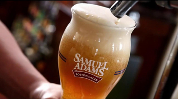 Samuel Adams TV Spot, 'Overwhelmed Song' - Thumbnail 2