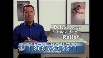 Sleep Number TV Spot For Shannon & Bryan Hanes - Thumbnail 7