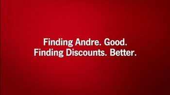 State Farm Discount Double Check TV Spot Feat. Kerry Wood, Andre Dawson - Thumbnail 9