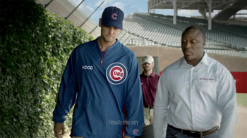 State Farm Discount Double Check TV Spot Feat. Kerry Wood, Andre Dawson - Thumbnail 3