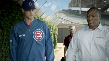 State Farm Discount Double Check TV Spot Feat. Kerry Wood, Andre Dawson - Thumbnail 4