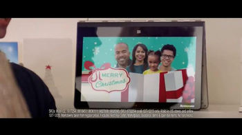 Best Buy Lenovo Yoga 2-in-1 TV Spot, \'Make the Holidays Special\'