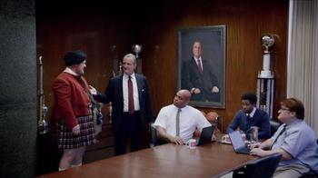 CDW TV Spot, 'Meet McCloud' Featuring Charles Barkley