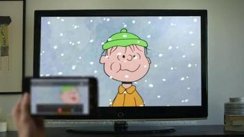 Google Chromecast TV Spot, 'For Bigger Joy'