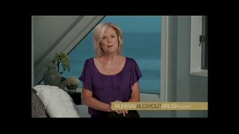 Runway Blowout Brush TV Spot, 'Volume, Bounce and Shine' - Thumbnail 7