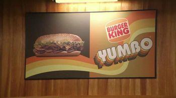 Burger King Yumbo Tv Commercial Return Of The 70s Ispot Tv