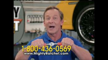 Mighty Ratchet TV Spot - Thumbnail 10