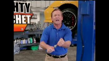 Mighty Ratchet TV Spot - Thumbnail 2