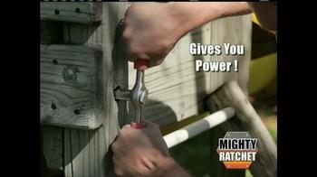 Mighty Ratchet TV Spot - Thumbnail 3