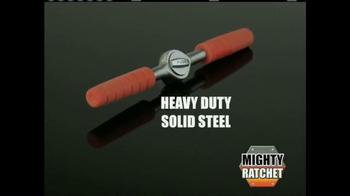 Mighty Ratchet TV Spot - Thumbnail 4