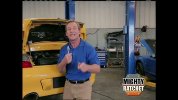 Mighty Ratchet TV Spot - Thumbnail 6