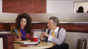 Wendy's Monterey Ranch Crispy Chicken TV Spot, 'Stuck in the '80s' - 6374 commercial airings