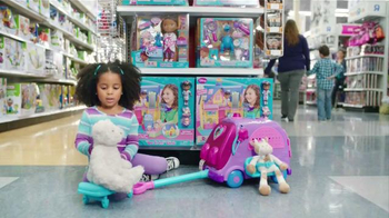 Toys R Us TV Spot, 'Playtime Starts at the World's Greatest Toy Store!'