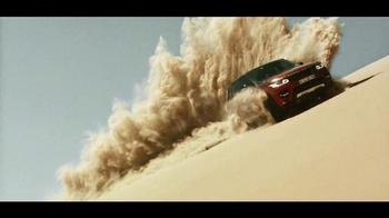 Range Rover Sport TV Spot, 'Desert Crossing'