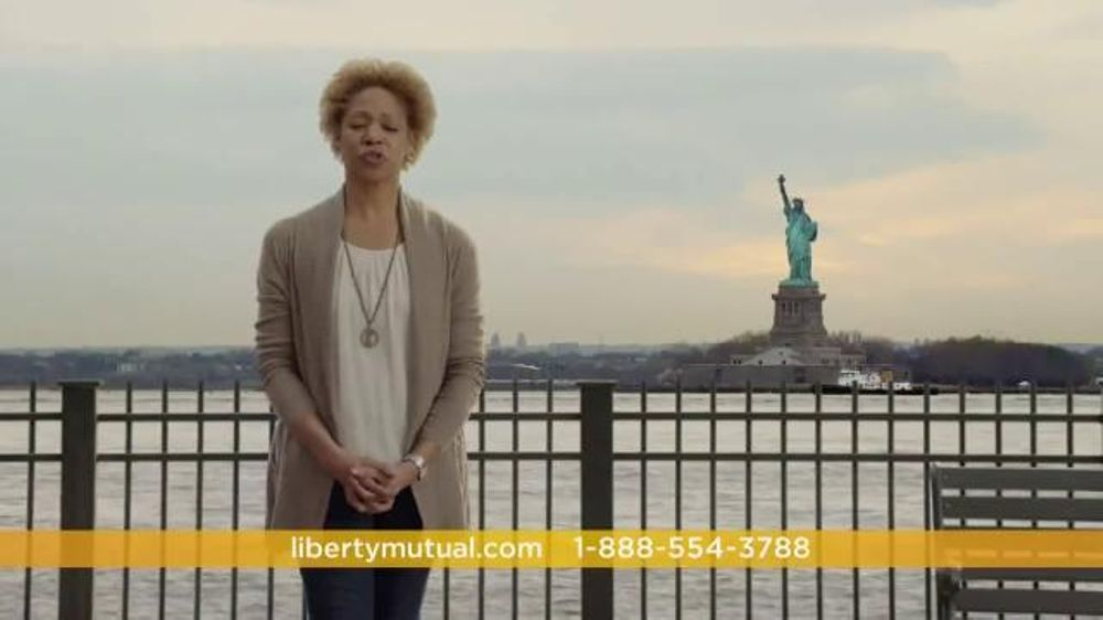State Farm Accident Forgiveness >> Liberty Mutual TV Commercial, 'Insurance Pain' - iSpot.tv