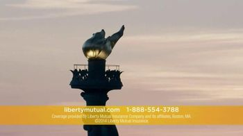 Liberty Mutual TV Spot, 'Insurance Pain' - Thumbnail 7