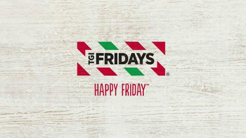Tgi Friday S Endless Apps Tv Commercial They Re Back
