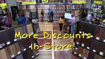 Black Friday FloorBuster Deals thumbnail