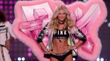 Victoria's Secret TV Spot, '2014 Fashion Show'