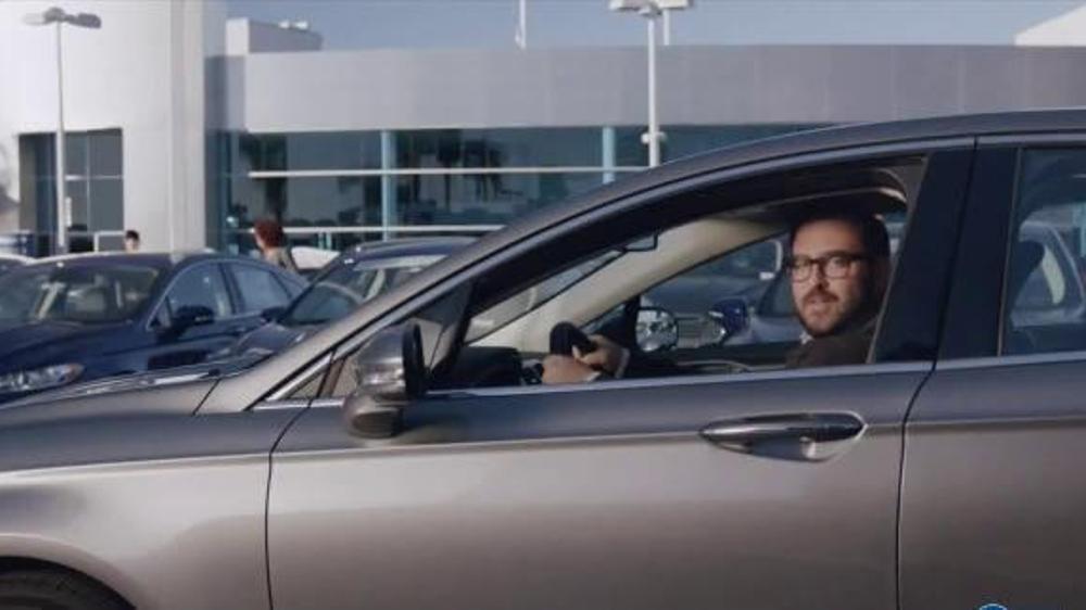 TrueCar TV Commercial, 'The TrueCar Curve' - iSpot.tv