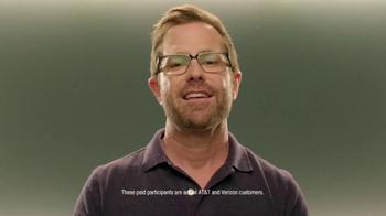 Sprint TV Spot, 'Cut Your Bill in Half' - Thumbnail 1