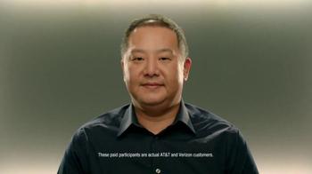 Sprint TV Spot, 'Cut Your Bill in Half' - Thumbnail 2