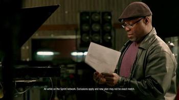 Sprint TV Spot, 'Cut Your Bill in Half' - Thumbnail 6