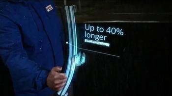 Bosch Icon TV Spot, 'Heavy Rain' Featuring Jim Cantore