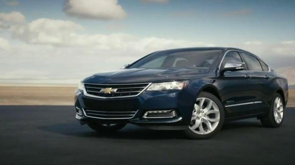 Vermilion Chevrolet >> 2016 Chevrolet Malibu Commercial Youtube | Upcomingcarshq.com