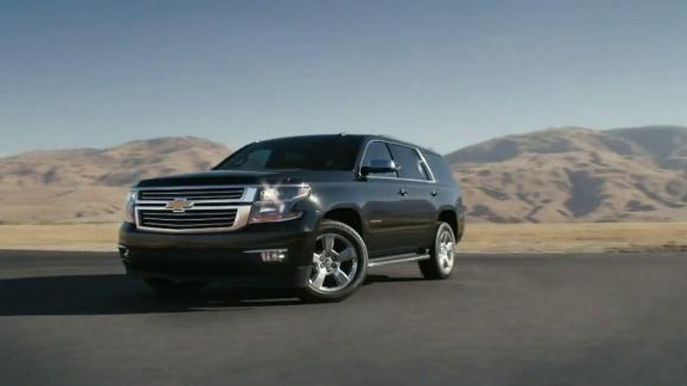 Chevrolet Year End Event Tv Commercial Best Offers Of