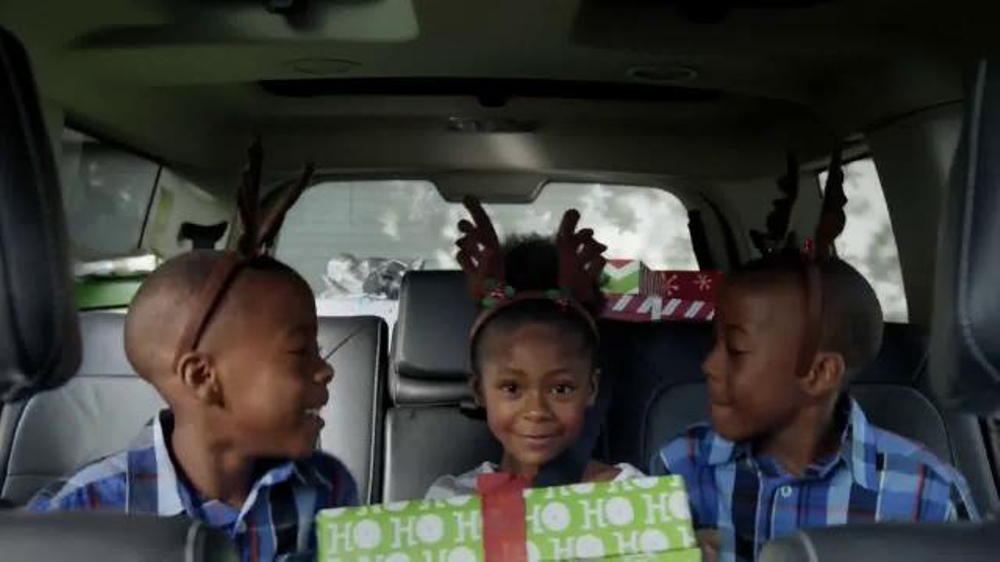 Discount Double Check Kid Walmart Holiday Anthem...