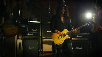 Guitar Center Black Friday Sale TV Spot, 'Greatest Feeling' Featuring Slash