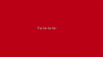 Coca-Cola TV Spot, 'Fa-la-la-la-ahhh' - Thumbnail 5