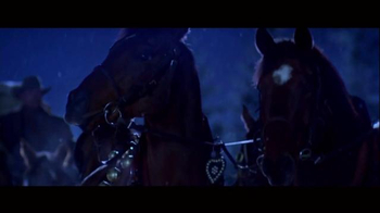 Wells Fargo TV Spot, 'The Stagecoach and the Snowmen' - Thumbnail 5