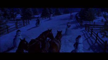 Wells Fargo TV Spot, 'The Stagecoach and the Snowmen' - Thumbnail 6