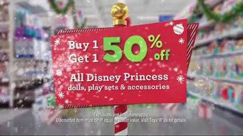 Toys R Us 2 Day Sale TV Spot, 'Explore the World' - Thumbnail 5