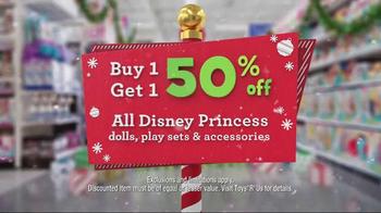 Toys R Us 2 Day Sale TV Spot, 'Explore the World' - Thumbnail 6