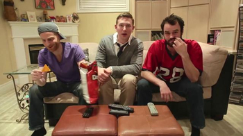 Doritos: 2015 Crash the Super Bowl, 'Wish Upon a Dorito'