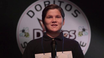 Doritos: 2015 Crash the Super Bowl Finalist, 'Mis-Spelling Bee'