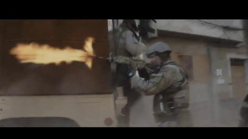 American Sniper - Alternate Trailer 27