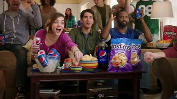 Walmart TV Spot, 'Gametime: Super Bowl 2015' - 951 commercial airings