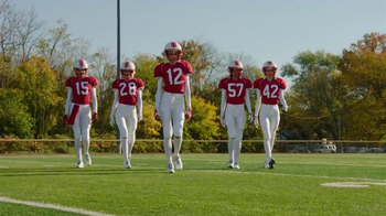 Victoria's Secret Super Bowl 2015 Preview TV Spot, 'Angels Play Football'
