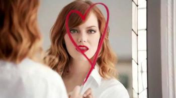 Revlon Ultra HD Lipstick TV Commercial, 'Brighter, Bolder' Feat ...