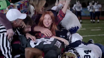 Wendy's Junior Cheeseburger TV Spot, 'Football Coin Toss' - 1539 commercial airings