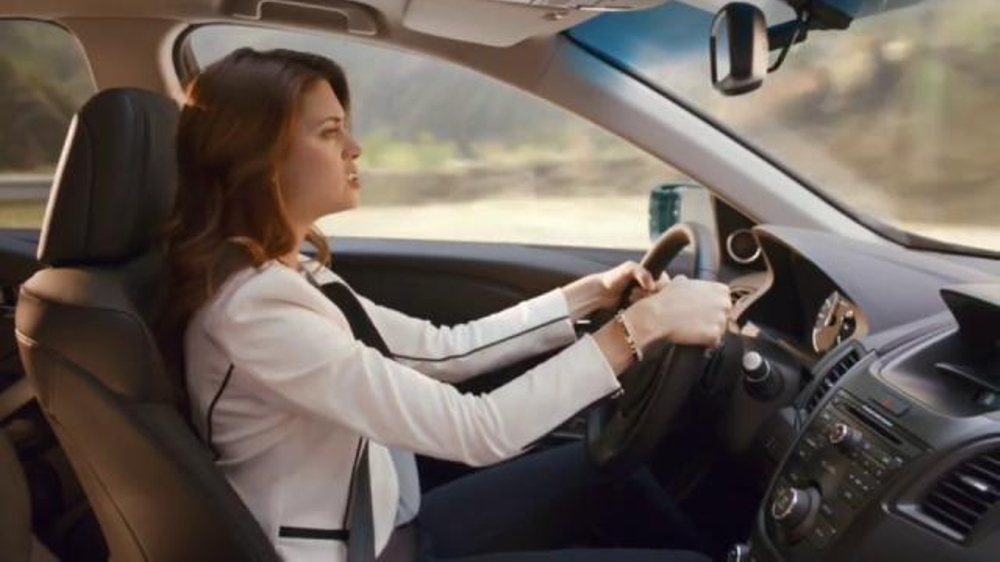 2015 Acura RDX TV Commercial, 'Drive Like a Boss' Song by