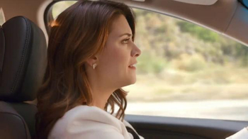 2015 Acura RDX TV Spot, 'Drive Like a Boss' Song by Blondie - Thumbnail 1