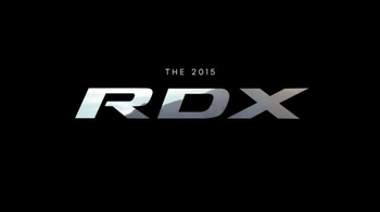 2015 Acura RDX TV Spot, 'Drive Like a Boss' Song by Blondie - Thumbnail 10