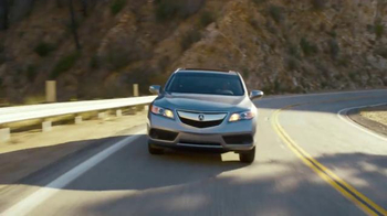 2015 Acura RDX TV Spot, 'Drive Like a Boss' Song by Blondie - Thumbnail 2