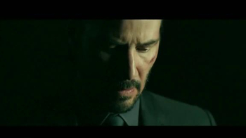 John Wick Blu-ray and DVD TV Spot - 299 commercial airings