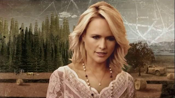 Ram Trucks TV Spot, 'Roots and Wings' Featuring Miranda Lambert - Thumbnail 2